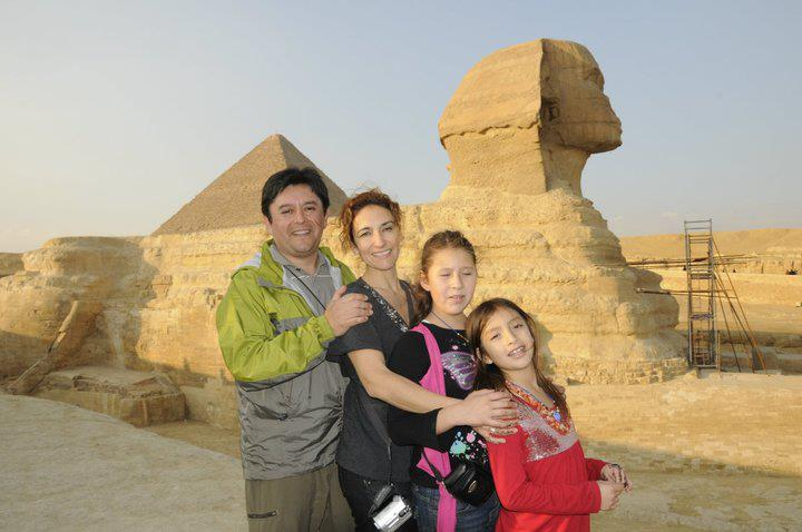 cairo day tour sphinx