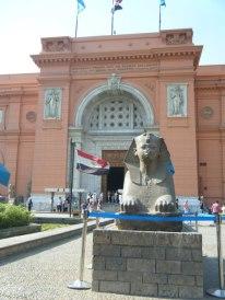 egypt museum tour