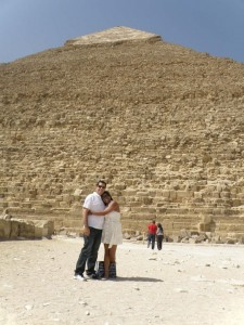 Tour to Sakkara, Memphis, and Dahshur