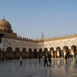 Day tour to the Islamic mosques in Cairo